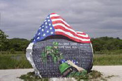 Click to see more about the Patriotic Rock